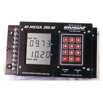 Biondo Racing® - Mega 200 Delay Box