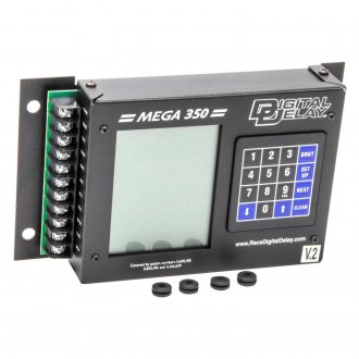 Biondo Racing Products® - Mega 350 Delay Box