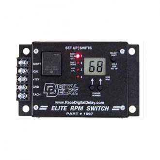 Biondo Racing Products® - Elite RPM Switch