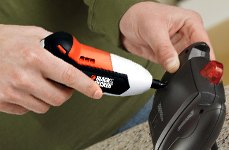 Rechargeable Screwdriver by Black & Decker