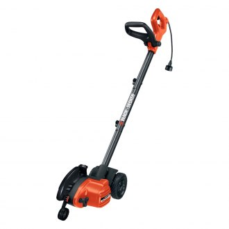 Black & Decker® - 11 Amp 2-in-1 Landscape Edger and Trencher