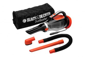 Black & Decker® - 12V Automotive DustBuster