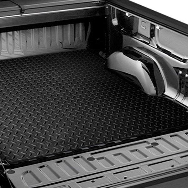 Dodge Ram Bed Mat: Dodge Ram 2012 Bed Mat