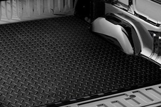 Black Armour® - Bed Mat