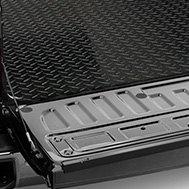 Black Armour Truck Bed Amp Van Mats Carid Com