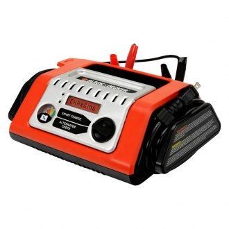 Black & Decker® - 10 Amp Simple Battery Charger, w/o Engine Start