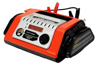Black & Decker® - 10 Amp Simple Battery Charger (Without Engine Start)