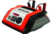 Black & Decker® - 25 Amp Simple Battery Charger (With 75-Amp Engine Start)