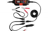 BLACK & DECKER� - Battery Maintainer / Trickle Charger