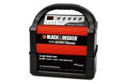 BLACK & DECKER� - Smart Battery Charger