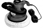 "Black & Decker® - 10"" Random Orbital Waxer / Polisher"