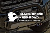 Black Horse Authorized Dealer