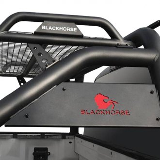 Black Horse® - Atlas Roll Bar