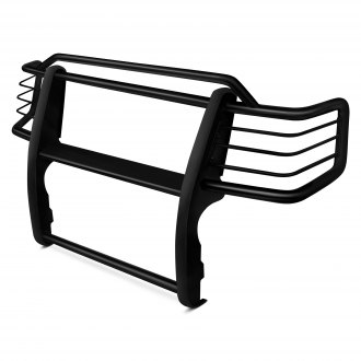 Black Horse® - Black Modular Design Grille Guard