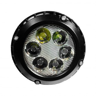 Black Horse® - LED Fog Light