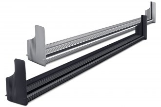 Black Horse® - Commercial Running Boards