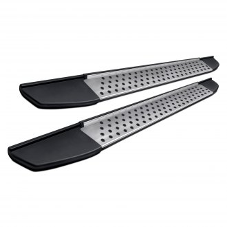 Black Horse® - OE Style Running Boards