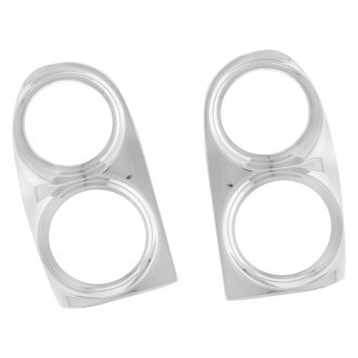 Black Horse® - Tail Light Bezels