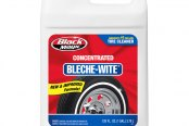 Black Magic® - Bleche-Wite™ Concentrated Tire Cleaner, 1 gal.
