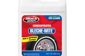 Black Magic® - Bleche-Wite™ Concentrated Tire Cleaner (1 gal.)