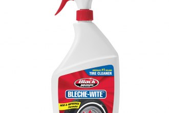 Black Magic® - Bleche-Wite™ Tire Cleaner Trigger Sprey, 32 oz.