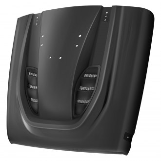 Black Mountain® - Heat Reduction Hood (Unpainted)