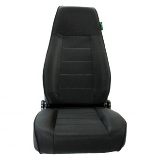 Black Mountain® - Front Reclining Seat
