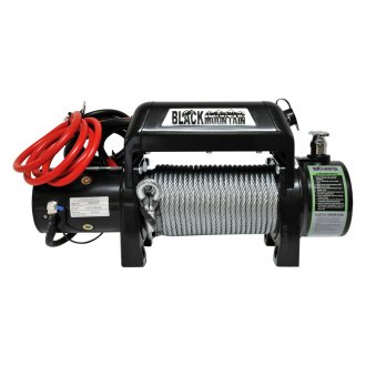 Black Mountain® - 8000 lbs Winch