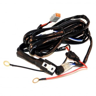 "Black Mountain® - 50"" LED Wiring Harness"
