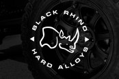 Black Rhino Authorized Dealer