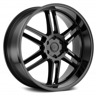 BLACK RHINO® - KATAVI Gloss Black