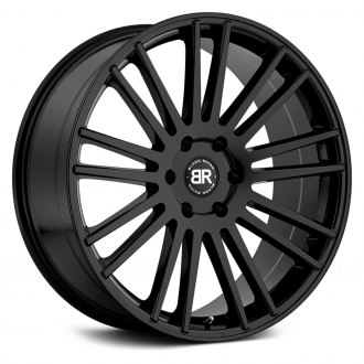 BLACK RHINO® - KRUGER Gloss Black