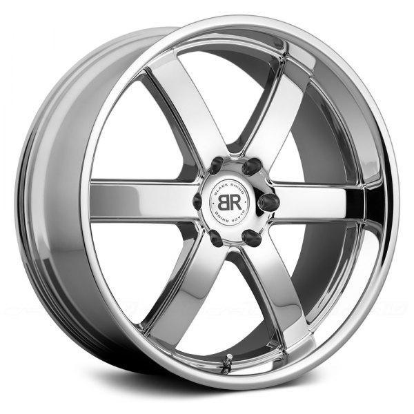 21 Black Rhino Custom Wheels Customer Reviews