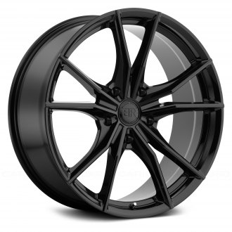 BLACK RHINO® - ZION 5 Gloss Black