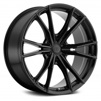 BLACK RHINO® - ZION 6 Gloss Black