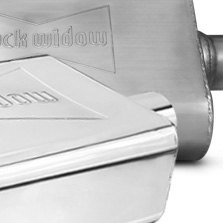 Black Widow® - 250 Series Muffler
