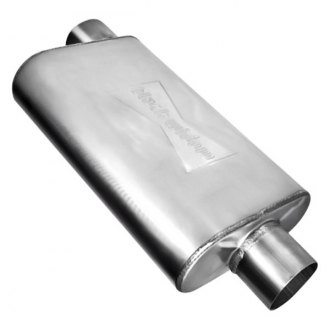 Black Widow® - Venom 250 Series Oval Exhaust Muffler