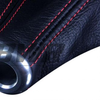 Blackworks Racing® - Real Leather Shift Boot