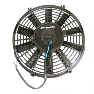 Blackworks Racing® - 14'' Slim Electric Fan