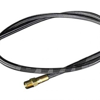Blackworks Racing® - Nylon Braided Hose