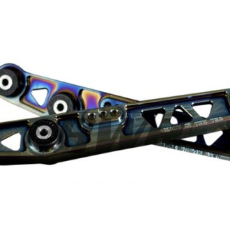 Blackworks Racing® - Neo Chrome Billet Lower Control Arms