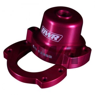 Blackworks Racing® - Pink Fuel Pressure Regulator