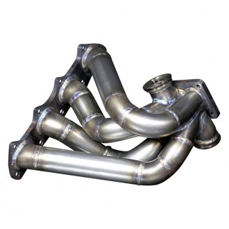 Blackworks Racing® - Forward Facing T4 Divided Turbo Manifold