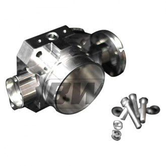 Blackworks Racing® - Billet Throttle Body