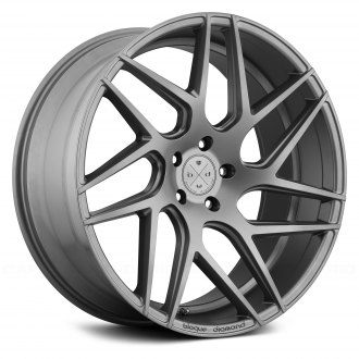 BLAQUE DIAMOND® - BD-3 Matte Graphite