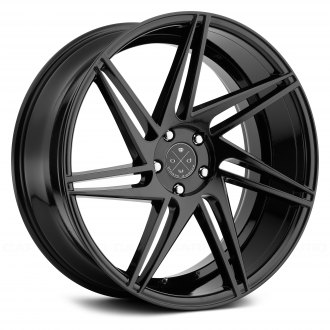 BLAQUE DIAMOND® - BD-1 Gloss Black