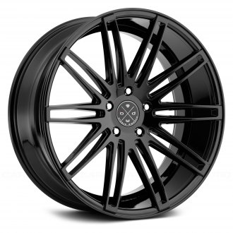 BLAQUE DIAMOND® - BD-2 Gloss Black