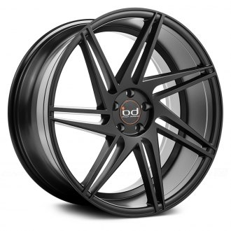 BLAQUE DIAMOND® - BD-1 Matte Black
