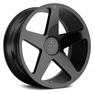 BLAQUE DIAMOND® - BD-15 Gloss Black
