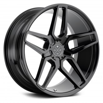 BLAQUE DIAMOND® - BD-17-5 Gloss Black